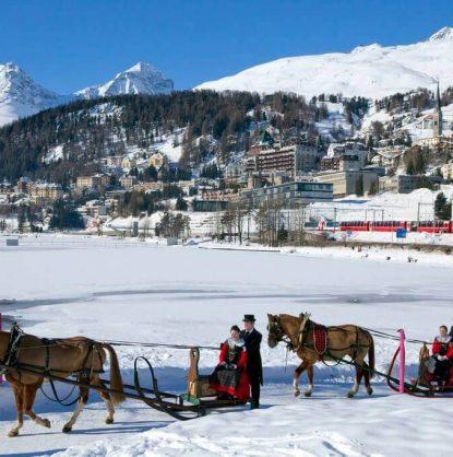 Kosher Luxury Hotel in Switzerland by Arieh Wagner