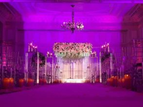 Jewish Wedding Chuppah Landmark