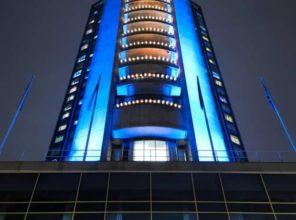 Kosher at The Hilton on Park Lane London