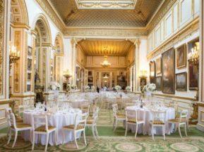 Kosher Catering Hospitality London