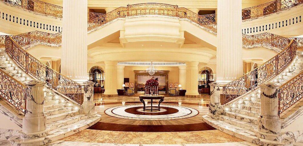Kosher Dubai Hotel by Arieh Wagner We cater Kosher Weddings in Dubai. Kosher Food & Restaurant United Arab Emirates UAE