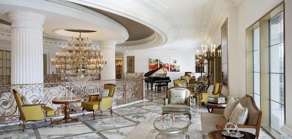 Kosher Emirates Hotel