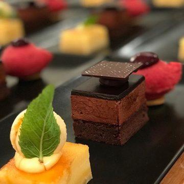 Kosher Dessert Arieh Wagner